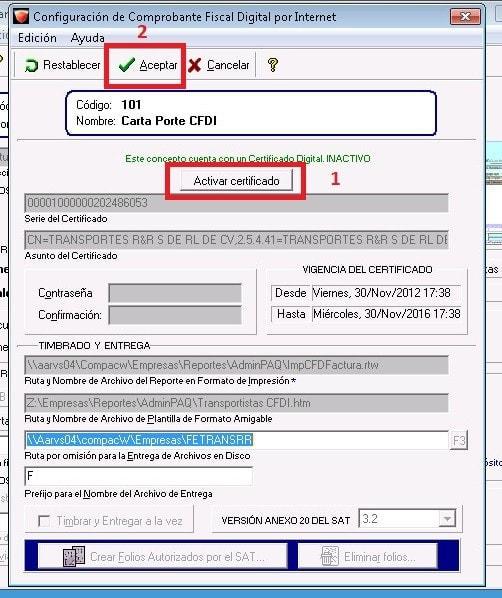 AdminPaq 5